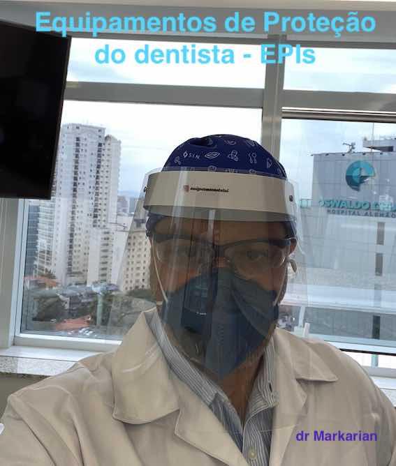 dentista e coronavirus 2