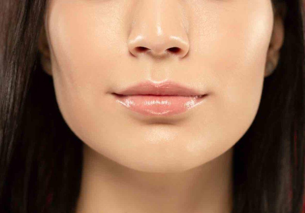engrossar os labios