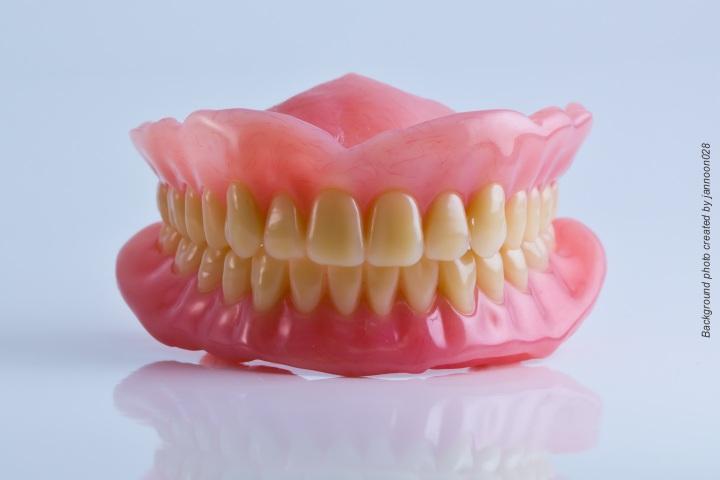 dentadura protese dentaria movel